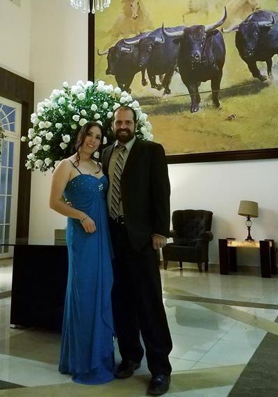 07032019 Judith Escandón y Omar Soto.