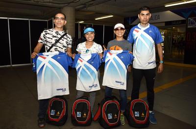 07032019 Enrique, Elena, Ameríca y Alejandro.
