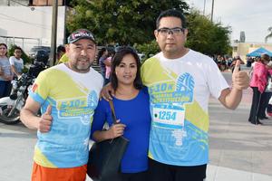 07032019 Moisés, Verónica y Omar.