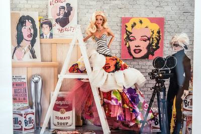 Barbie, la muñeca más famosa del mundo, cumple 60 años