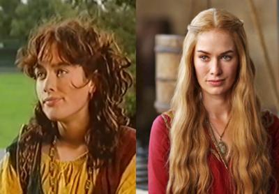 Lena Headey - Cersei