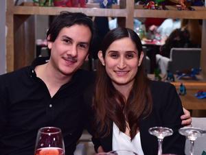 09032019 Armando y Claudia.