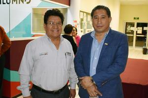 09032019 Avelino y José Luis.