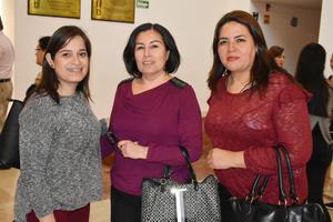 09032019 Idalia, Marcela y Sonia.