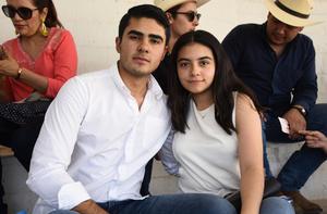 11032019 Mario Saucedo y Lily Fausto.