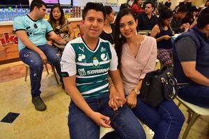 11032019 Alfredo y Cynthia.