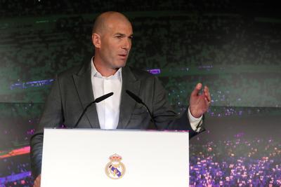 """""""Lo que me gustaría hacer es devolver a este club a donde tiene que estar."""""""
