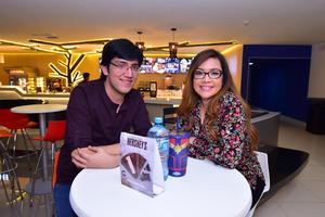 12032019 Daniel y Ana Cristina.