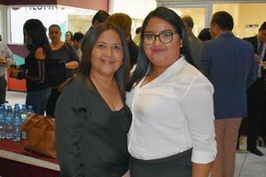 13032019 PRESENTACIóN DE LIBRO.  Juana y Fernanda.