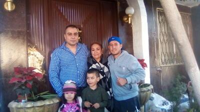14032019 Familia Quiñones Esparza