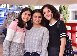 14032019 Daniela, Estefanía y Mariangel.