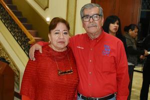14032019 EN EL TIM.  María Luisa y Mayela.