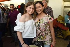 15032019 Melisa Acuña y Karla Andrea.