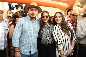 15032019 Sebastián Pilar y Jessica.