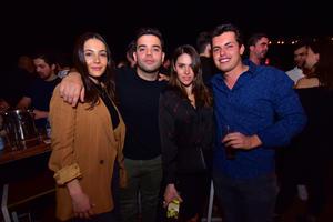 15032019 Pam, Rogelio, Magda y Alberto.