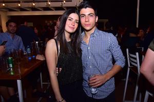 15032019 Laura y David.