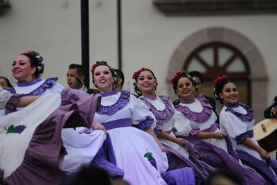 Se lleva a cabo en las diferentes facultades de la Ujed en Durango, Lerdo y Gómez Palacio.