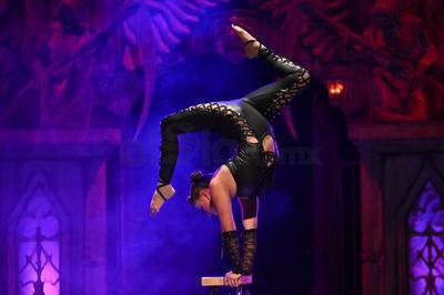 Sorprende The Vampire Circus a laguneros