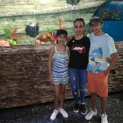 21032019 Ximena, Estela y Emiliano.