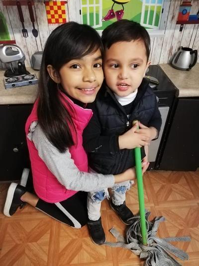 21032019 Ximena y Santi.