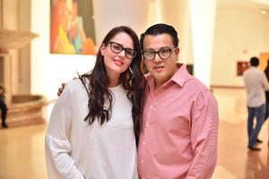 21032019 Rocío y Jorge.