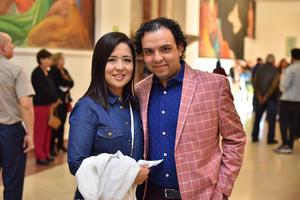 21032019 Milagros y Alejandro.