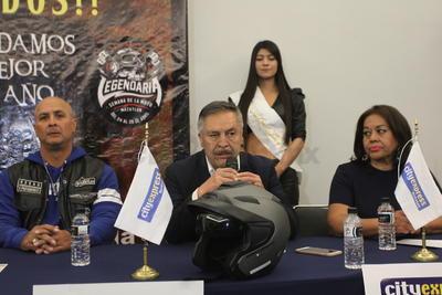López Caballero mencionó que las diferencias por los derechos siguen en los juzgados.