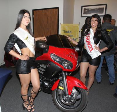 Ismael Castillo, presidente del Club, dijo que posteriormente se darán a conocer los pormenores de La Oficila ruta Durango-Mazatlán.
