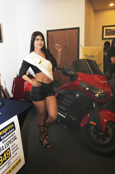 El Motoclub Centauro dio a conocer que La Oficial ruta Durango-Mazatlán, se llevará a cabo los días 23 y 24 de abril.