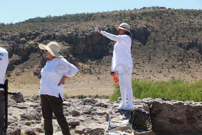 México y el mundo recibe a la Primavera con rituales diversos.