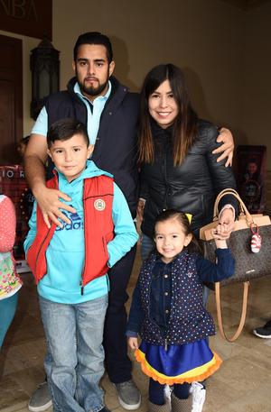 22032019 Familia Quiñones Siller.