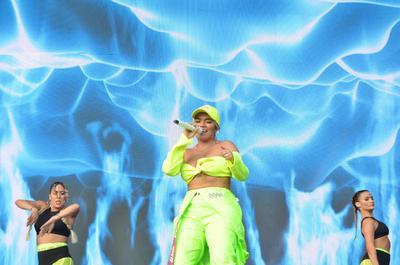 Pa'l Norte pone a bailar a miles en Monterrey