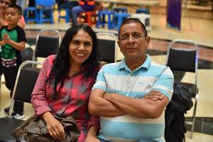 26032019 Alma Rosa y Rodolfo.