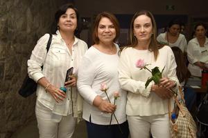 27032019 Laura, Lupita y Adriana.