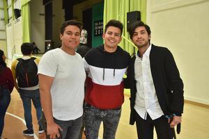 27032019 Haziel, Alan y Cristian.