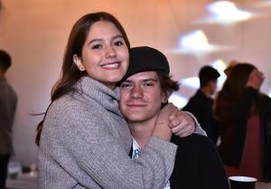 27032019 Romina y Diego.