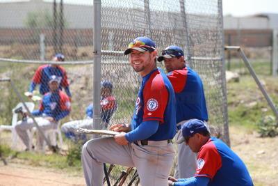Hoy, a las 10:00 horas se llevará a cabo el día 22 de pretemporada de los Generales de Durango, de cara a la campaña 2019 de la Liga Mexicana de Beisbol.