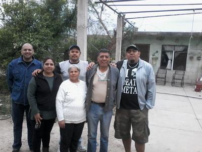 28032019 Familia Gómez.