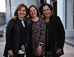 29032019 Nury, Cecilia y Lupita.