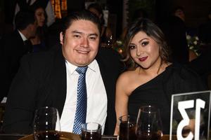 Alejandro y Sara