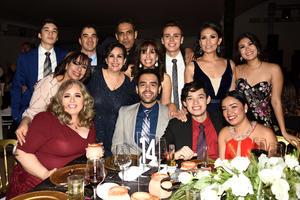 Familia Gonzalez