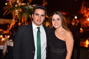 Miguel y Silvina