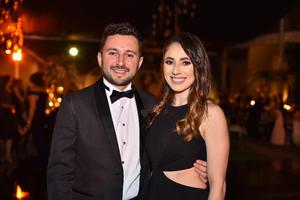 Rafa y Alejandra