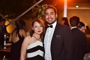 Sary y Gerardo