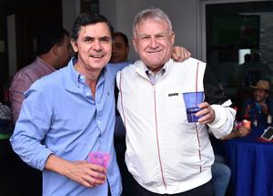 Joaquin y Jose