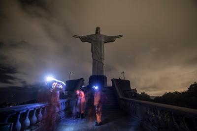 Brasil en la Hora del Planeta