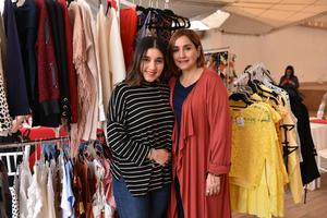 31032019 Ana Sofía Núñez y Silvia Islas.