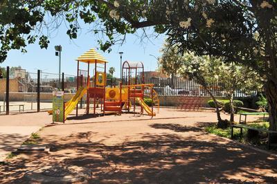 Para estas vacaciones de Semana Santa, el parque es una opción de paseo para las familias laguneras que se quedan a pasar estos días en la ciudad de Torreón.