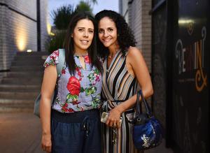 Fabiola y Paola
