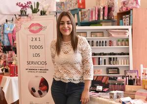 Karla Fernandez